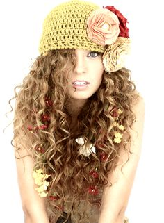 My favorite singer ever!!! So glad Vicky whit showed her to me! Obsessed:)