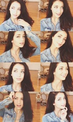 Emily Rudd as Avalon Olivia Daley