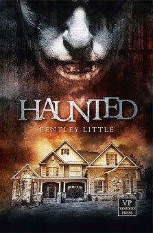 Zeit für neue Genres: Rezension: Haunted - Bentley Little