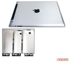iPad 3: lançamento e características