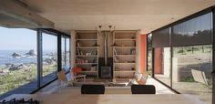 Casa Remota,© Fernando Alda