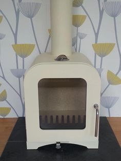 Vesta Stoves from the UK $469 (L)images of rooms with modern wood stoves | ... Contemporary Wood Burners | Contemporary Wood Burning Stoves | Wood