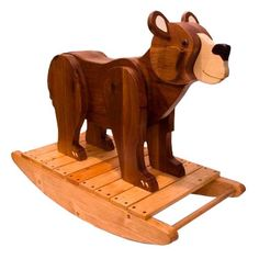 52 Best Wood Rocking Horse Images Wooden Toy Plans Wooden Toys
