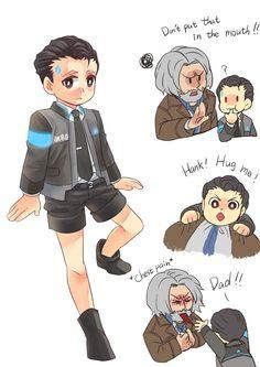 Child Connor