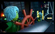 Master Lloyd and Princess Harumi Surprise Cake, Lego Ninjago, Best Shows Ever, Ships, Princess, Great Pictures, Boats, Princesses