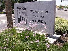 Madera, California