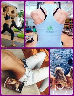 the ultimate pilates 21 day challenge Pilates Challenge, 21 Day Challenge, Challenges, Exercise, Ejercicio, Tone It Up, Work Outs, Sports, Excercise