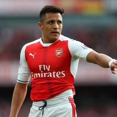 Arsenal Transfer News: Latest on Alexis Sanchez, Sead Kolasinac Rumours