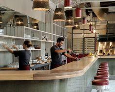 Inspirerende hotspot in Griekenland: Café Fougaro @Culy