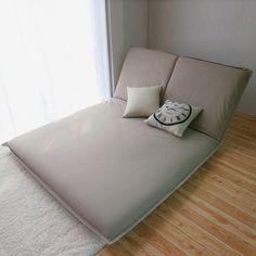康玛仕上靠背椅飘窗椅懒人沙发小沙发椅地板榻榻米折叠沙发床