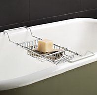 Tub Extension Tray   Hardware Collections   Restoration Hardware