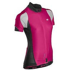 ba0a06e2c RS Jersey by Sugoi® - The short-sleeve jersey from Sugoi® with mesh