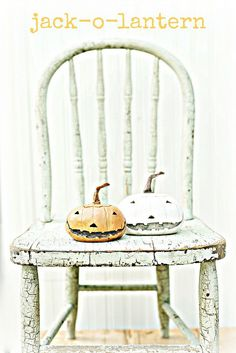 jack-o-lantern by lucia and mapp, via Flickr