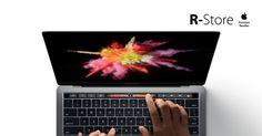Apple reinventa il concetto di computer portatile. Lo fa a distanza di 25 anni dal lancio del suo primo notebook — il PowerBook 100 — nel corso dell'ultimo Keynote andato in scena tra le mura del Campus di Cupertino, in attesa della realizzazione della nuova Spaceship, in consegna nel 2017.