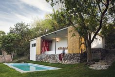 Casa D? / 2puntocero arquitectura