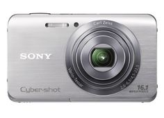 Sony Cyber-shot MP Digital Camera with Optical Zoom and LCD (Silver) Model) Lomo Camera, Mini Camera, Sony, Best Digital Camera, Digital Cameras, Camera Cards, Camera Settings, Cheap Cameras, Nikon Cameras