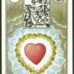 Lenormand-rozklad ze tří karet, a budete překvapeni, co všechno se z něj dozvíme – Kartářka Svatava