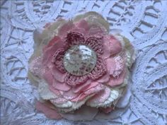 Some cute works by me / Teacup and Roses - YouTube