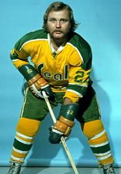 a2c4010d4 Joey Johnston. Bob Steele · California Golden Seals