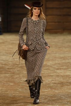Chanel   Pre-Fall 2014 Collection   Style.com