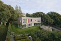 Wohnhaus am Öresund / Im Sündenpfuhl - Architektur und Architekten - News / Meldungen / Nachrichten - BauNetz.de