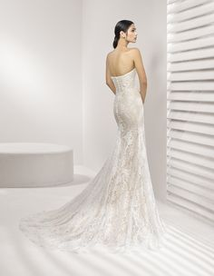 52a44fb7ef4 11 Best Rosa Clara Gowns images in 2019