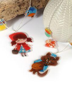 Le petit chaperon rouge ! Kit Plastique Graine Créative Ces personnages en Plastique Dingue sont ludiques et faciles à faire par les enfants. Après avoir dessiné, colorié et découpé le personnage, la cuisson du plastique dingue au four nécessite l'intervention d'un adulte. Une fois cuite, la création est prête à l'emploi ! Four, Christmas Ornaments, Holiday Decor, Characters, Children, Drawing Drawing, Xmas Ornaments, Christmas Jewelry, Christmas Ornament