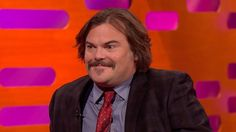 Jack Black asks Sir Elton John to identify one of his own songs - The Gr...