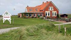 Schlemmern auf der Nordseeinsel Juist: Domäne Bill - Juist Töwerland - Sven Ahrends, Bill, 26571 Juist