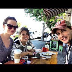 Nikki Reed Reunites With Twilight's Peter Facinelli, Elizabeth Reaser - Us Weekly