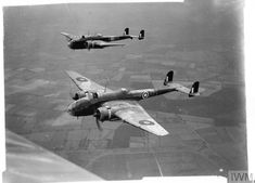Raf Bases, Hereford, Royal Air Force, World War Two, Ww2, Fighter Jets, Aviation, Aircraft, Germany
