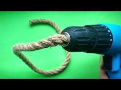 23 Crazy Life Hacks for Drill Machine - YouTube