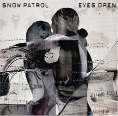 Eyes Open-Snow Patrol. Gary Lightbody's voice is audio chocolate. No joke. Best songs: Make This Go On Forever, and Shut Your Eyes.