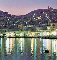 Siros, Greece