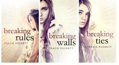 Breaking Rules trilogy