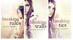 Breaking Rules trilogy