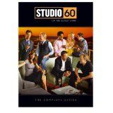 Studio 60 on the Sunset Strip - The Complete Series (DVD)By Steven Weber