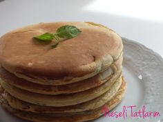 Cocostar Pasta (Hindistan Cevizli Pasta)   Yemek Tarifleri Neşeli Tatlarım Waffles, Pancakes, Brunch, Health Fitness, Muffin, Breakfast, Food, Exercise, Drinks