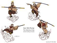 Monkey+King+-+Cloud+Surfing_100dpi.jpg (1200×900)