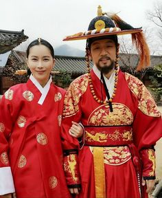 """The Jingbirok: A Memoir of Imjin War(Hangul:징비록) is a 2015 South Koreantelevision seriesstarring Kim Sang-joongas  Ryu Seong-ryong(1542 – 1607) who was a scholar-official of theJoseon Dynastyof Korea. He held many responsibilities including the Chief State Councillor position in 1592. He was a member of the """"Eastern faction"""", and a follower ofYi Hwang. He wrote the Jingbirok a first hand account of theImjin War. It aired onKBS.  선조와  의인왕후"""
