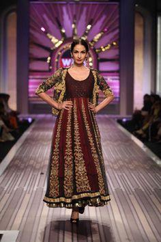 Ritu Kumar bridal collection
