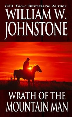 Wrath of the Mountain Man (Mountain Man, No. 2) by William W. Johnstone http://www.amazon.com/dp/0786015497/ref=cm_sw_r_pi_dp_28Hfwb13KAQGE