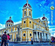 Granada, Nicarágua