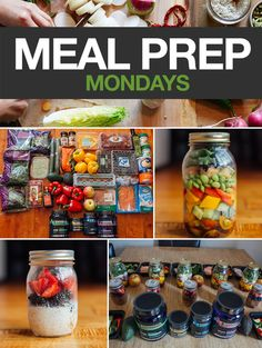 See how our meal-prep genius Amanda Meixner incorporated the new Beachbody Performance Line into her extreme workouts and weekly meal prep routine. And see her great ideas for Mason jar salads! #mealprep #mealprepmonday #healthyeating #masonjarsalads #nutrition #beachbody #beachbodyblog Nutrition Chart, Nutrition Tips, Meal Prep For The Week, 21 Day Fix Meal Plan, Extreme Workouts, Mason Jar Meals, Salad In A Jar, Healthy Meal Prep, Healthy Recipes