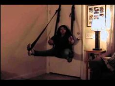 ▶ Frequent Flier Swing Demo - YouTube