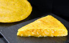 Las 10 mejores tortillas de patatas de España