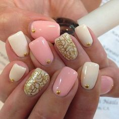 25 cute and latest acrylic nail art ideas to try during 2015.Summer nail designs,rhinestone nail art,glitter nail designs for acrylic nails