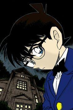 Detective Kudo Shinichi Silver Bullet Case Closed Conan Romance Vocaloid Fandoms Anime