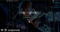 #Repost @progtonode with @repostapp  If you want to explore the amazing world of the Progressive Music use our web app.  http://ift.tt/2agkobf  Si quieren explorar el increible mundo de la música progresiva usen una aplicación web.  http://ift.tt/2agkobf  #ProgressiveRock #ProgressiveMetal #ProgRock #ProgMetal #Git #Github #WebDevelopment #ProgLife #ProgSnob #Progtonode #Experimental #Develop #Development #Web #AppCool #WebApp #JavaScript #likeforlike #like4like