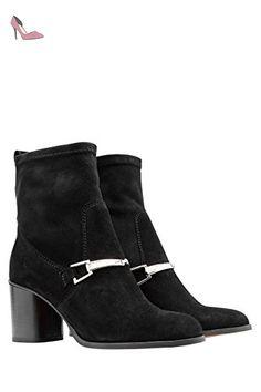next Femme Bottines Effet Chaussette Avec Éléments Métalliques - Chaussures next (*Partner-Link)